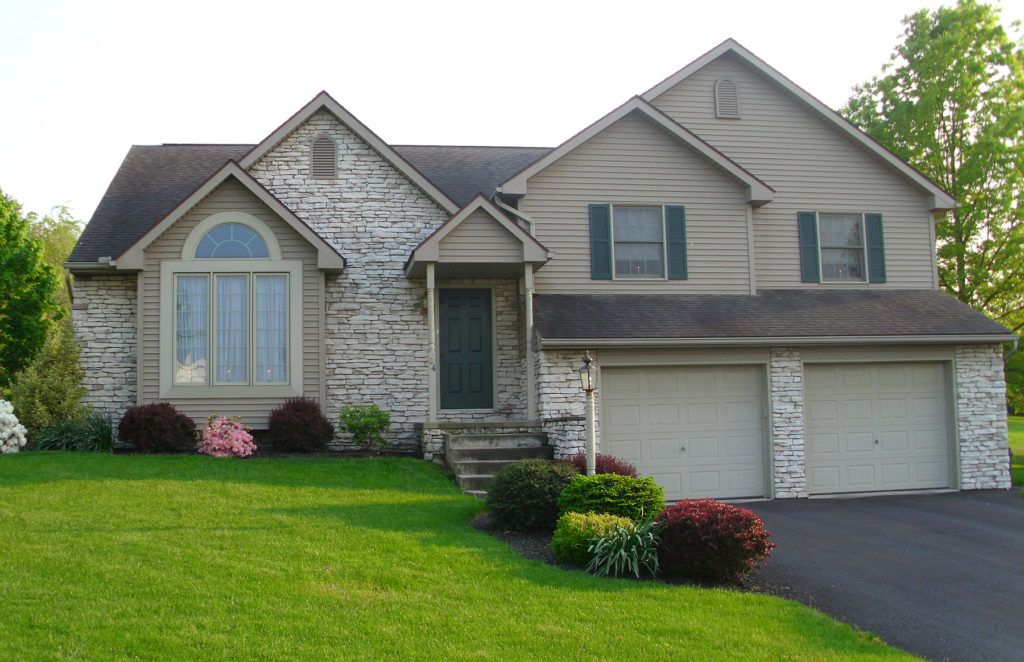 Residential property in Lancaster County PA